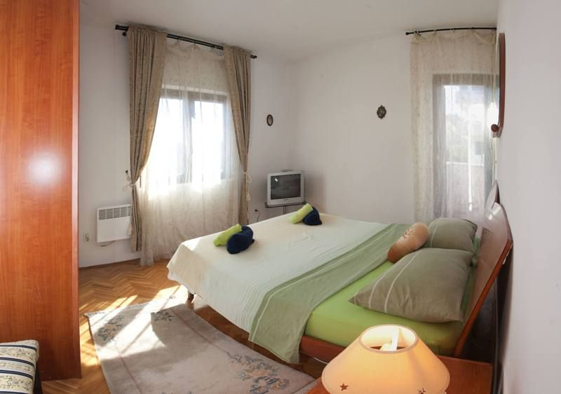 Apartament LEO, Split